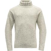 Devold NANSEN SWEATER HIGH NECK Unisex -