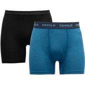 Devold BREEZE MAN BOXER 2-PACK Herr -