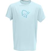 Norröna /29 COTTON LOGO T- SHIRT (M) Herr -