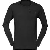 Norröna SKIBOTN WOOL EQUALISER LONG SLEEVE (M) Herr -