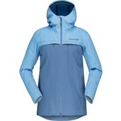 Norröna SVALBARD COTTON JACKET (W) Dam -