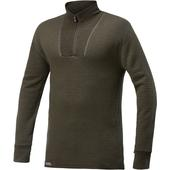 Woolpower ZIP TURTLENECK 200 Unisex -