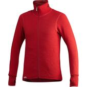Woolpower FULL ZIP JACKET 400G MED TUMGREPP Unisex -