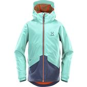 Haglöfs MILA JACKET JUNIOR Barn -