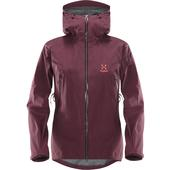 Haglöfs COULOIR JACKET WOMEN Dam -