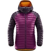 Haglöfs ESSENS MIMIC HOOD WOMEN Dam -