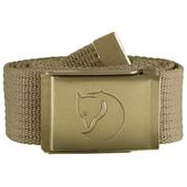 Fjällräven CANVAS BRASS BELT 3 CM. Unisex -