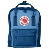 Fjällräven SAVE THE ARCTIC FOX KÅNKEN MINI Unisex -
