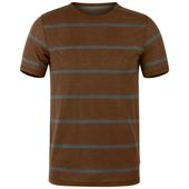 Fjällräven HIGH COAST STRIPE T-SHIRT Herr -