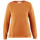 Fjällräven HIGH COAST KNIT SWEATER W Dam -