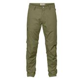 Fjällräven TRAVELLERS ZIP-OFF TROUSERS M Herr -