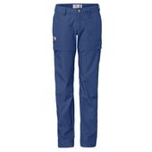 Fjällräven ABISKO SHADE ZIP-OFF TROUSERS W Dam -