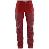 Fjällräven KEB TROUSERS CURVED W SHORT Dam -