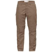Fjällräven HIGH COAST ZIP-OFF TROUSERS W Dam -