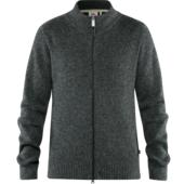 Fjällräven GREENLAND RE-WOOL CARDIGAN M Herr -