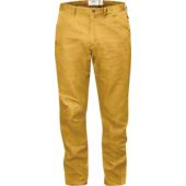 Fjällräven HIGH COAST TROUSERS M LONG Herr -