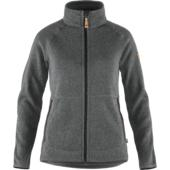 Fjällräven ÖVIK FLEECE ZIP SWEATER W Dam -