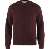 Fjällräven GREENLAND RE-WOOL CREW NECK M Herr -
