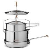 Primus CAMPFIRE COOKSET S.S. LARGE  -
