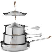 Primus CAMPFIRE COOKSET S.S. SMALL  -