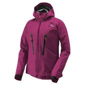 Tierra ROC NOIR FEMALE JACKET Dam -
