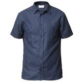 Tierra KAIPARO HEMP SHORT SLEEVE SHIRT M Herr -
