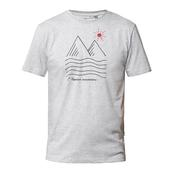 Tierra FREEDOM ENGINEERED TEE M Herr -