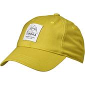 Tierra LABELED ORGANIC COTTON 6 PANEL CAP Unisex -
