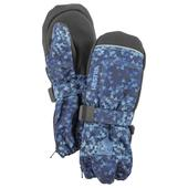 Hestra BABY ZIP LONG - MITT Barn -