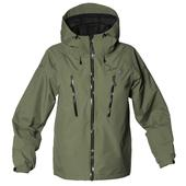 Isbjörn MONSUNE HARD SHELL JACKET JUNIOR Barn -