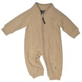 Isbjörn LYNX MICRO FLEECE JUMPSUIT Barn -