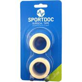 SPORTDOC SURGICAL TAPE 2,5CM X 9,14M  -