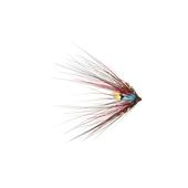 Frodinflies SEA TROUT SPEY SERIES - BLACK DOCTOR SPEY 6 CM  -