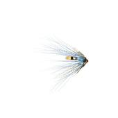 Frodinflies SEA TROUT SPEY SERIES - SILVER DOCTOR SPEY 3 CM  -