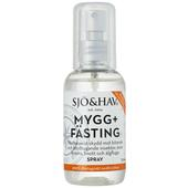 Sjö & Hav MYGG &  FÄSTING SPRAY 75 ML  -
