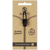 Zlideon NORMAL METAL ZIPPER L  -