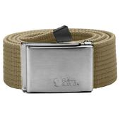 Fjällräven CANVAS BELT Unisex -