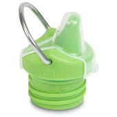 Klean Kanteen NEW KID SIPPY CAP (FOR KID CLASSIC BOTTLES) Barn -