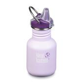 Klean Kanteen KID CLASSIC 355ML W/ KID SIPPY CAP Barn -