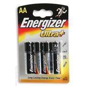 Energizer ULTRA+ LR6/AA 1,5 V - 4 ST  -