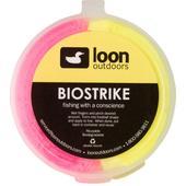 Loon BIOSTRIKE PINK/YELLOW  -
