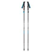 Black Diamond DISTANCE CARBON FLZ Z-POLES  -