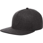 Black Diamond WOOL TRUCKER HAT Unisex -