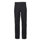 Black Diamond M LIQUID POINT PANTS Herr -