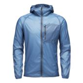 Black Diamond M DISTANCE WIND SHELL Herr -