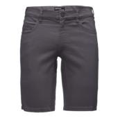 Black Diamond M STRETCH FONT SHORTS  -
