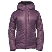Black Diamond W BELAY PARKA  -