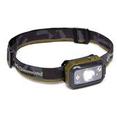 Black Diamond REVOLT 350 HEADLAMP Unisex -