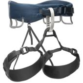 Black Diamond MOMENTUM 3S HARNESS - MEN' S Herr -