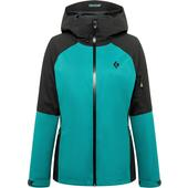Black Diamond W BOUNDARY LINE INSULATED JACKET Dam -